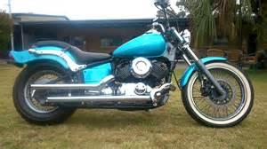 custom 2006 yamaha v star 650 one of a kind bike bobber