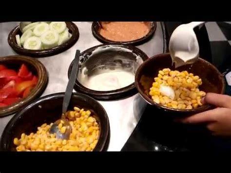 cara membuat chicken pizza resep chicken egg roll salad sayur ala hokben doovi