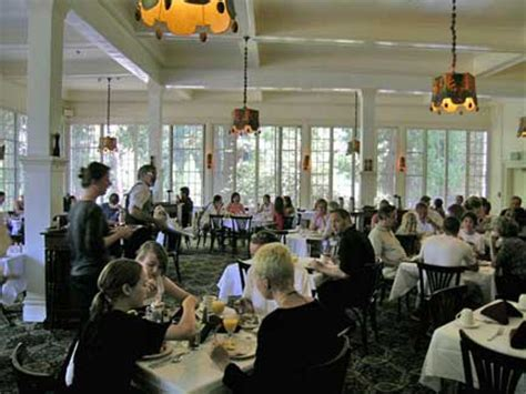 wawona dining room baha yosemite s wawona hotel a good place to stop