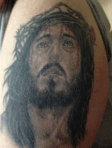 tattoo jesus is my savior jesus christ my lord and savior tattoo