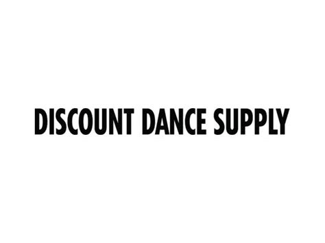 Discount Dance Supply Coupon, Feb 2016 :: $10 Off   2 more