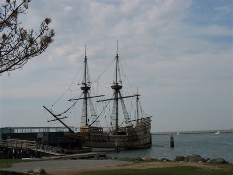 mayflower plymouth ma plymouth ma mayflower photo picture image