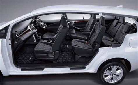 Grill Innova Reborn toyota innova 2018 philippines specs review price interior exterior and pros cons