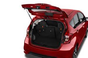 Nissan Note Trunk Nissan Versa Note Reviews Research New Used Models