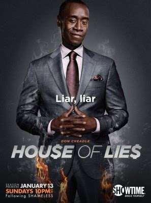 house of lies cancelled house of lies latest ratings