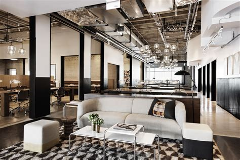 home design group nyc neuehouse opens a creative work space in l a