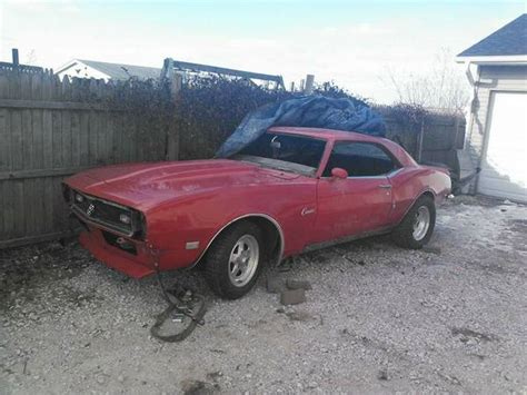 1968 camaro price for sale savings from 20 375