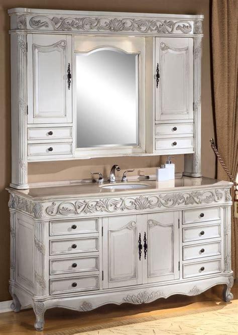 Antique Bathroom Vanity Units by Best 25 Antique Bathroom Vanities Ideas On