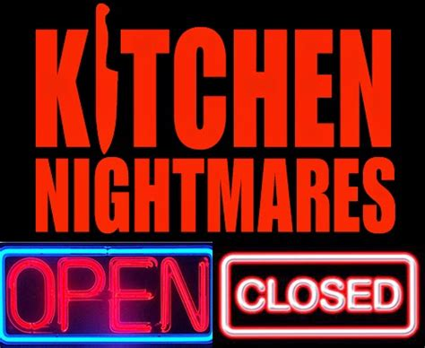 kitchen nightmares updates all kitchen nightmares updates
