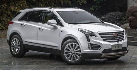 2019 cadillac xt5 2016 nissan maxima 2017 2018 car reviews