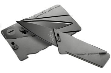 iain sinclair cardsharp 4 iain sinclair cardsharp 4 credit card knife w 3in blade