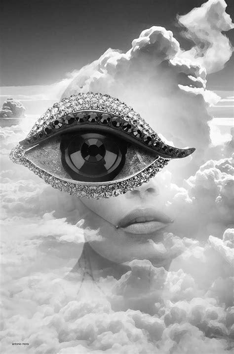 Dream Portraits: Digital Art Portraits by Antonio Mora.