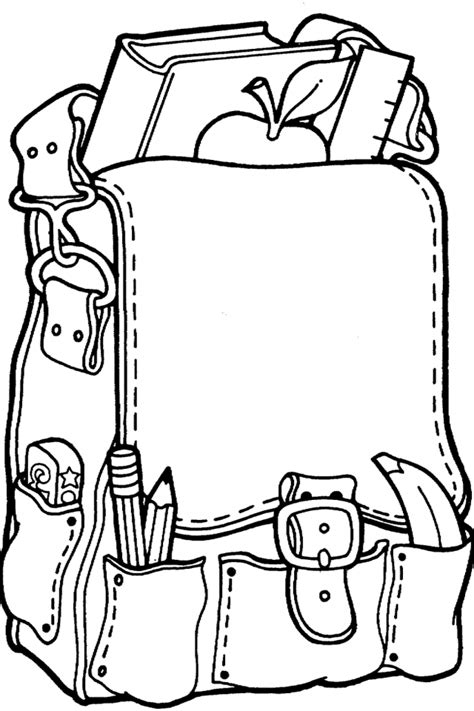 coloring page for school 47 free back to school coloring pages gianfreda net