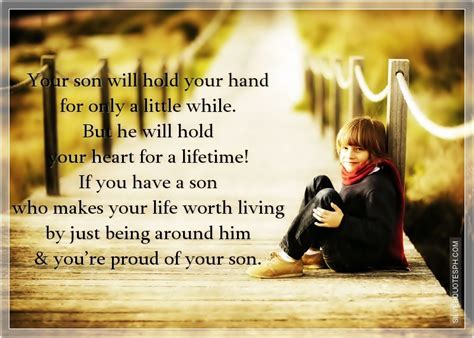 Inspirational Quotes For Sons Birthday From Sentimental Quotes For Sons Birthday Quotesgram