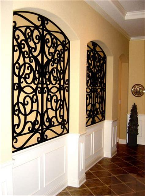 metal wall grilles decor 29 best wall niche decor ideas images on