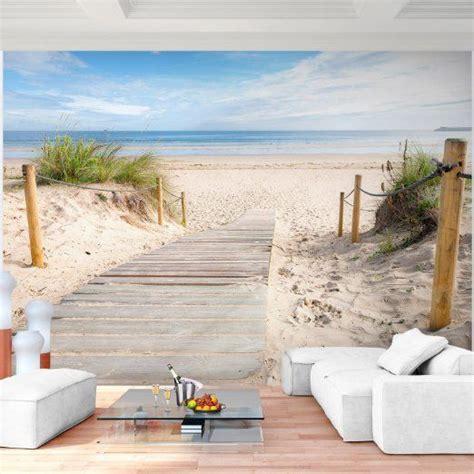 strand wohnzimmer dekor 1000 ideen zu fototapete meer auf fototapete
