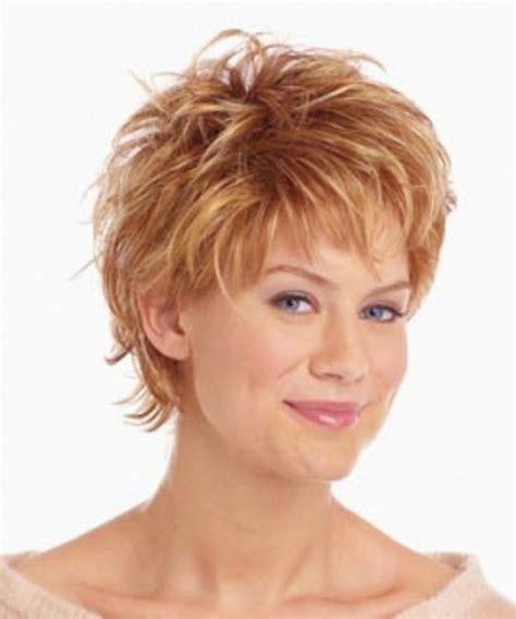 styles for older thinning hair haircuts for thin hair older women new short hair
