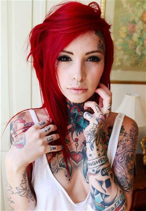 tattoo girl color yeah follow inked ladies on pinterest www pinterest com