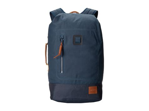 Origami Backpack - nixon origami backpack zappos free shipping both ways