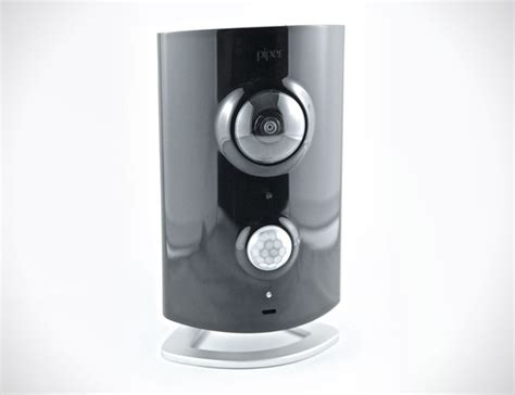 piper home security can be controlled from your