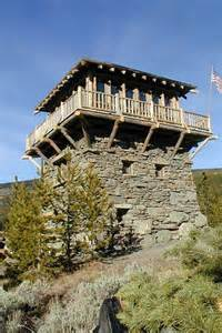 fire lookout tower plans 1000 images about fire lookout tower on pinterest
