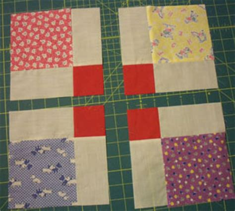 9 Patch Quilt Pattern Free by Free Tutorial A Disappearing Nine Patch Quilt Really