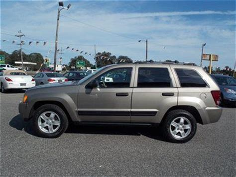 2005 Jeep Grand Price Purchase Used 2005 Jeep Grand Laredo Moonroof Tow