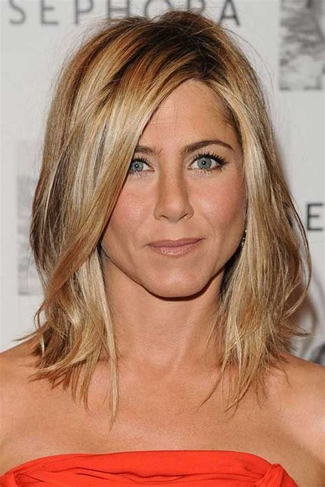 how long is jennifer degaldos hair 25 best ideas about jennifer aniston long bob on