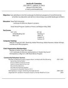 Job Resume Letter by Resume Amp Job Letter Jessi Cummins Weblog