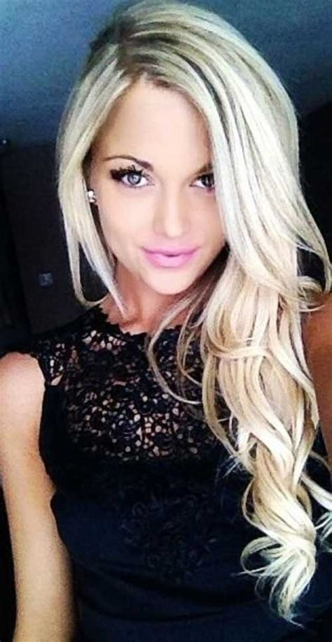 20 cute styles for long hair long hairstyles 2016 2017