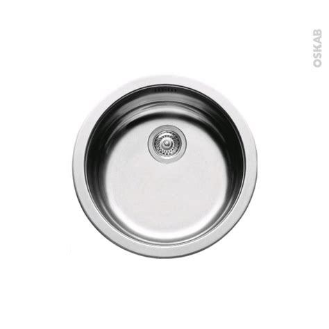 Evier Simple Bac by Evier Cuisine Inox 1 Bac Simple Evier Cuisine Blanco