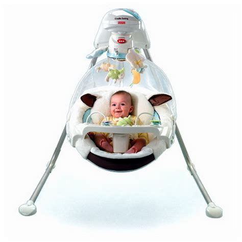 In Infant Swing And Colorful Baby Swings Stylish