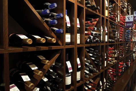 Wine Display Racks Retail by Retail Wine Merchandising Wine Store Racking Retail Wine Racks