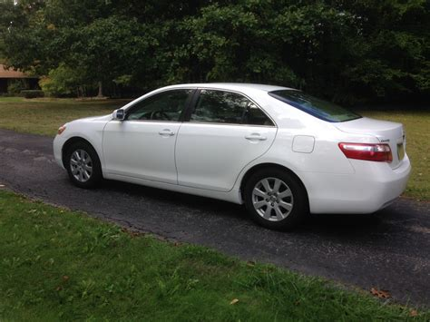 For 2007 Toyota Camry 2007 Toyota Camry Exterior Pictures Cargurus