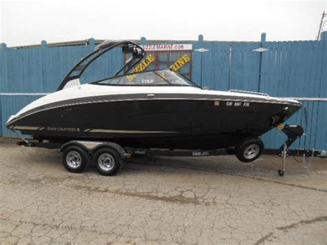 yamaha boats for sale craigslist columbus new and used boats for sale