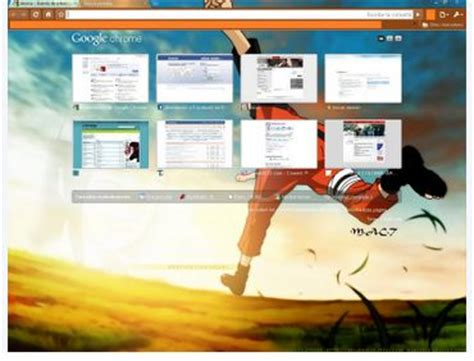 download themes mozilla firefox naruto google theme anime free download