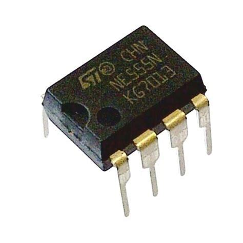 555 integrated circuit pins ne555 timer ic