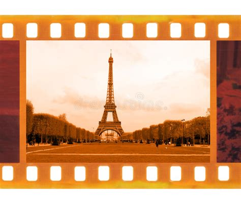 download film eiffel i m in love extended 2004 vintage old 35mm frame photo film with eiffel tower in