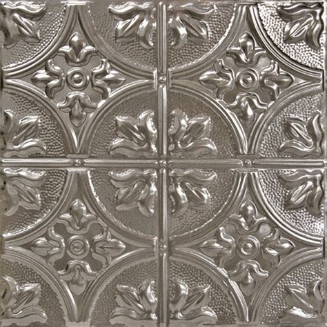 american tin ceilings american tin ceiling co white tin