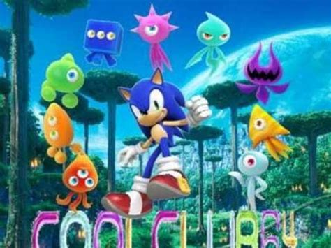 sonic colors lyrics sonic colors theme song reach for the stars full