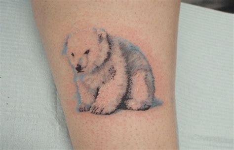 cute animal tattoos 40 pictures of baby animals tattoos