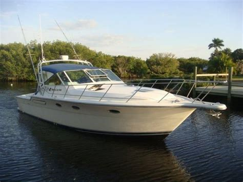 used tiara boats for sale in florida 1991 used tiara open quot fast boat quot express cruiser boat for