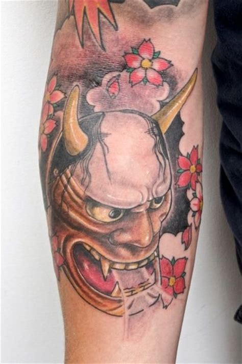 japanese hannya mask tattoo designs 25 best ideas about hannya mask on oni