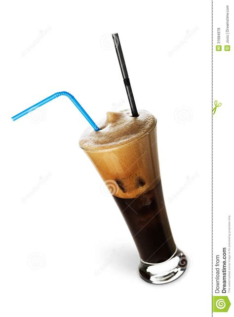 Frappe stock photo. Image of creamy, frappe, aroma, fresh   31684978