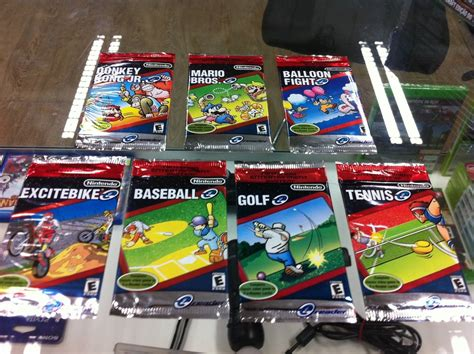 Nintendo E Gift Card - nintendo e reader cards mario donkey kong lacrados snes gba r 369 99 em mercado livre
