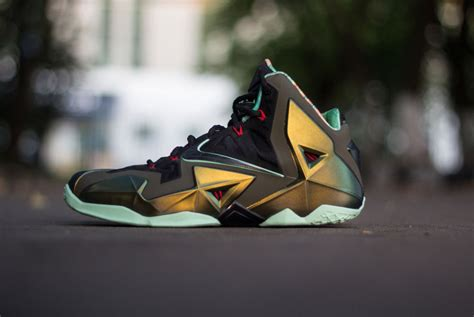cool looking shoes ten best nike lebron xi s of 2013 defy new york