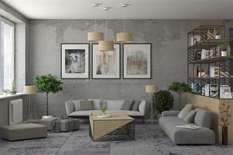 design livingroom industrial style living room design the essential guide
