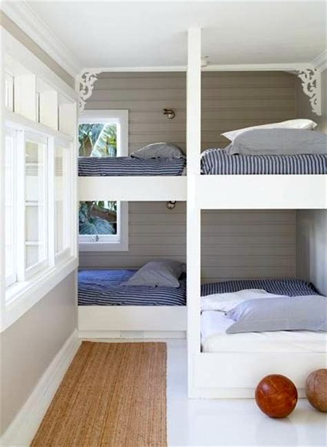 small space bunk rooms kidspace interiors