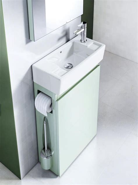 lavabo peque o roca m 225 s de 20 ideas incre 237 bles sobre peque 241 os lavabos en