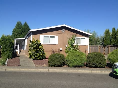 mobile homes and manufactured for sale in oregon